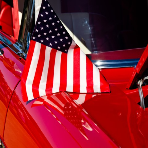 Red, white & vroom! Here are the best American-made cars in 2018