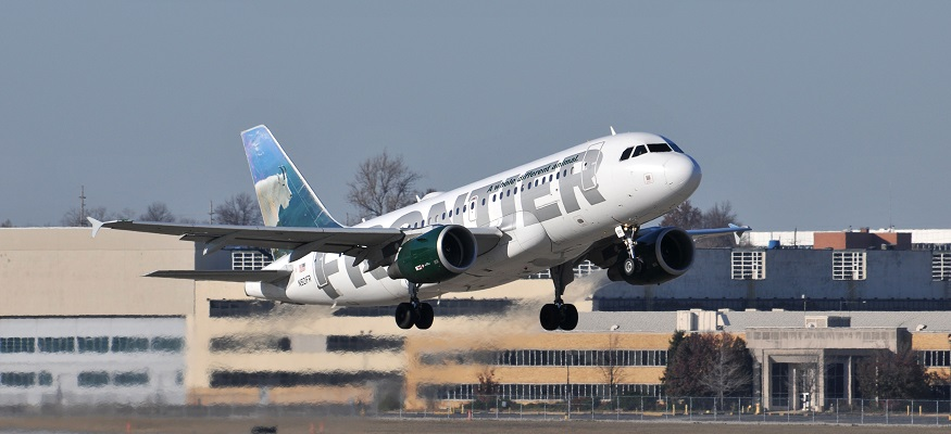 Travel alert: Frontier Airlines is adding 15 new routes this summer