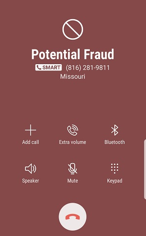 Amazon job scam alert: 816-281-9811