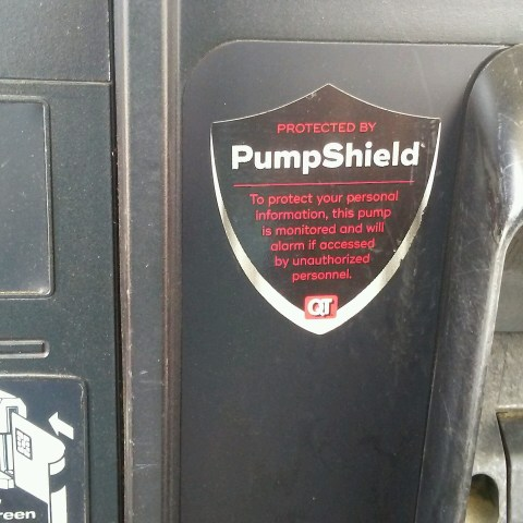 QT PumpShield