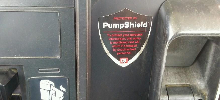 QT PumpShield