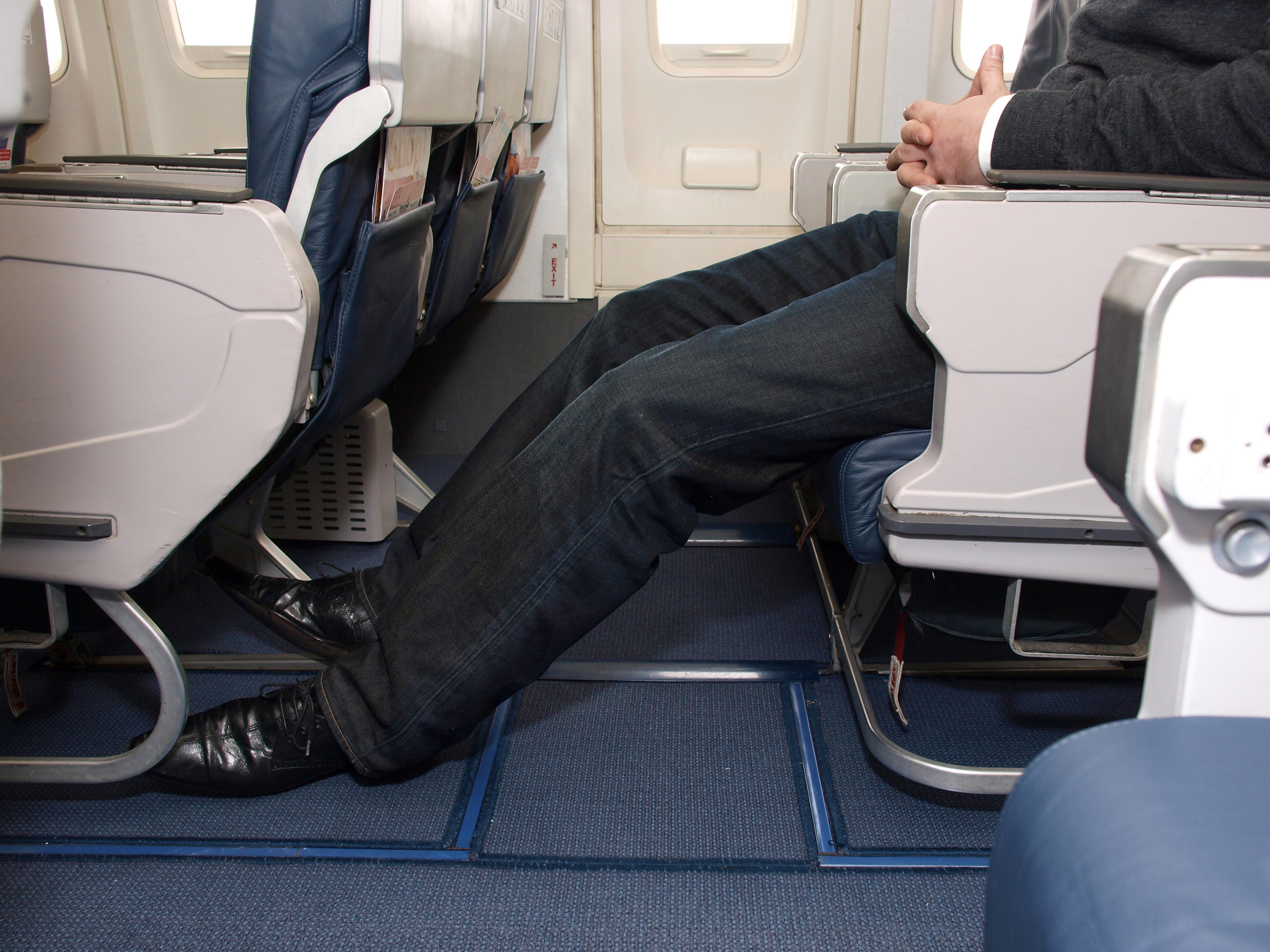 Which airlines have the most legroom? - Clark Howard