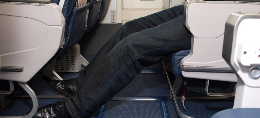 Which airlines have the most legroom?