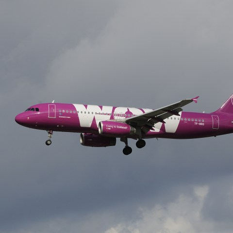 WOW Air: 9 things to know before you fly