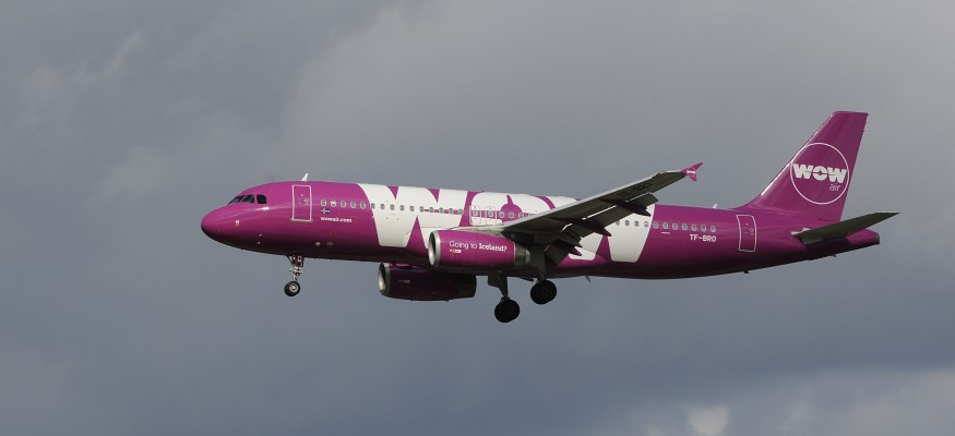 WOW Air: 8 things to know before you fly