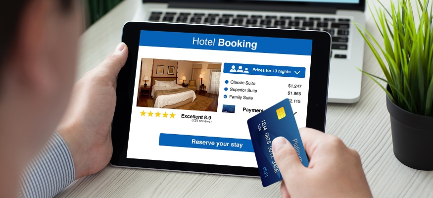 Travel alert: The best day and time to book a hotel room