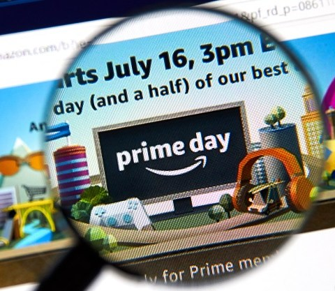 The latest on the Amazon Prime Day 2018 crash