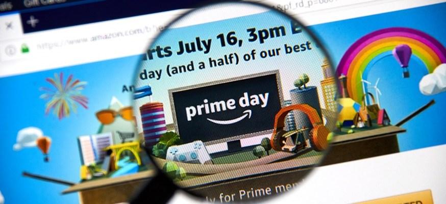 The latest on the Amazon Prime Day 2018 crash