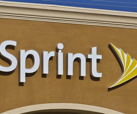 Just announced: Sprint offers $25 unlimited plan to new customers