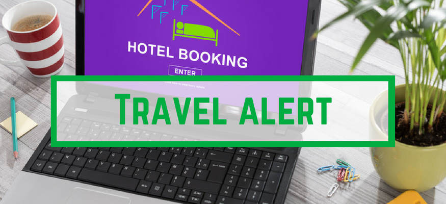 Travel alert: Take this extra step to find the best hotel deals online