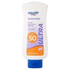 walmart equate sunscreen