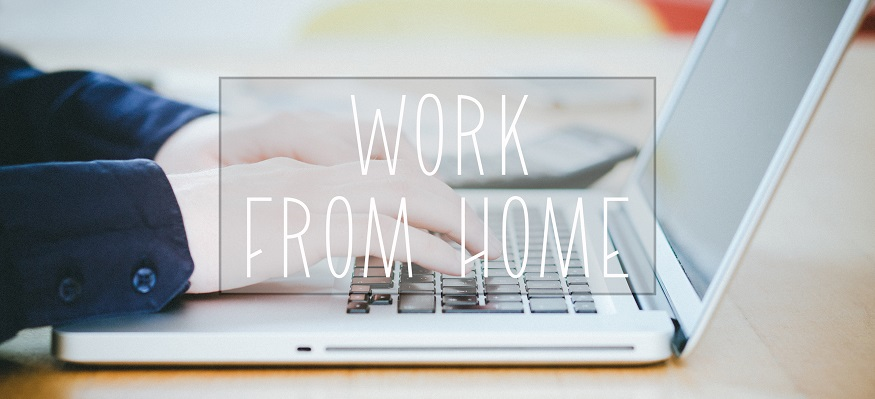 Work from home: Top 25 companies hiring for part-time jobs in 2018