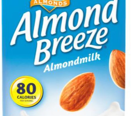 almond breeze recall