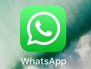 Voice messaging apps: WhatsApp review - Clark Howard