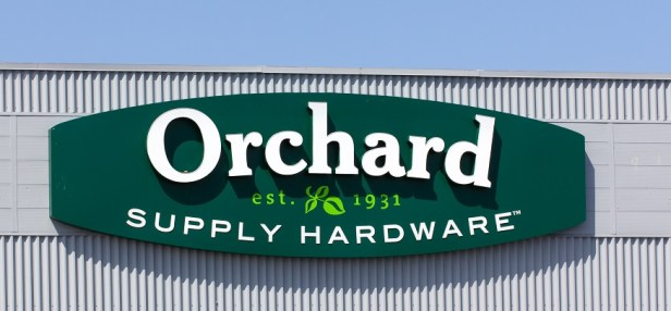 Orchard Supply Hardware logo