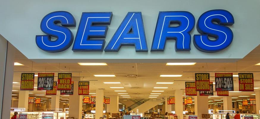 Sears auto norman ok