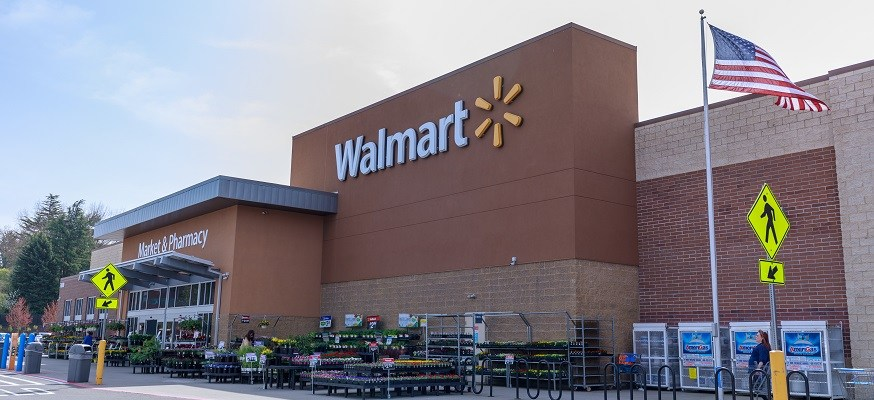 Walmart Is Making Big Changes To Its Stores Before Black Friday