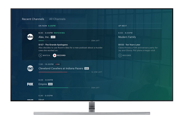4 things to know about Hulu's live TV streaming service ...