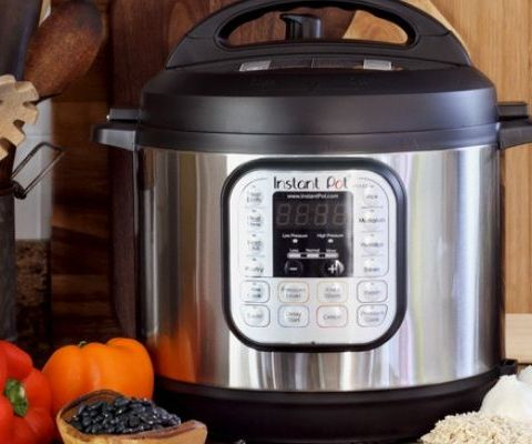 4 things to know before you buy an Instant Pot