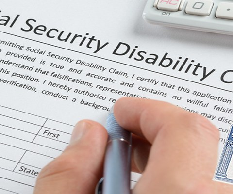 7 things to know about applying for Social Security disability benefits