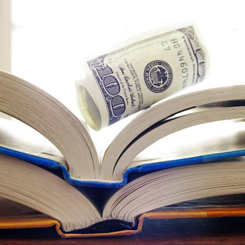 How to get college textbooks for free (or nearly free)