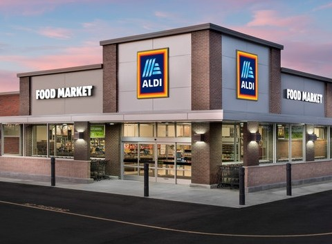 Now you can get Aldi groceries delivered in as little as an hour