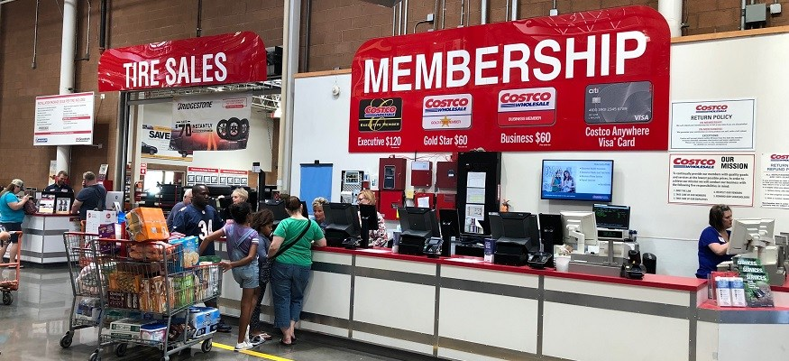 3 things to know before you renew a Costco Wholesale membership
