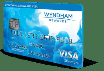 Credit card review: Barclays Wyndham Rewards Visa card