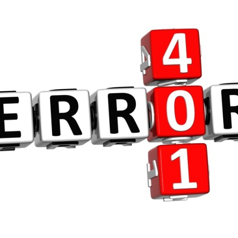 401(k) error - Beware of making this $300,000 mistake with your 401(k)