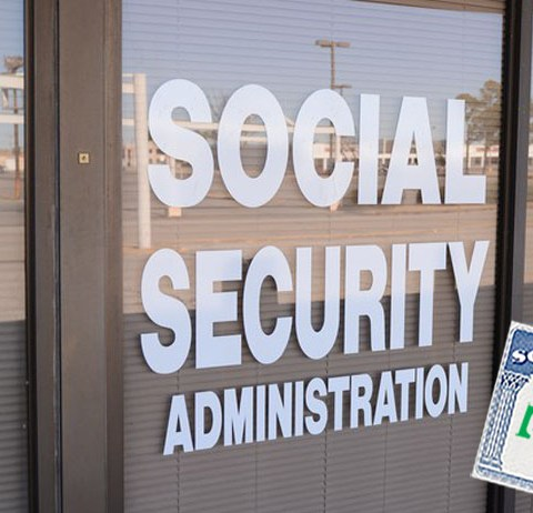 Are Social Security benefits going away?