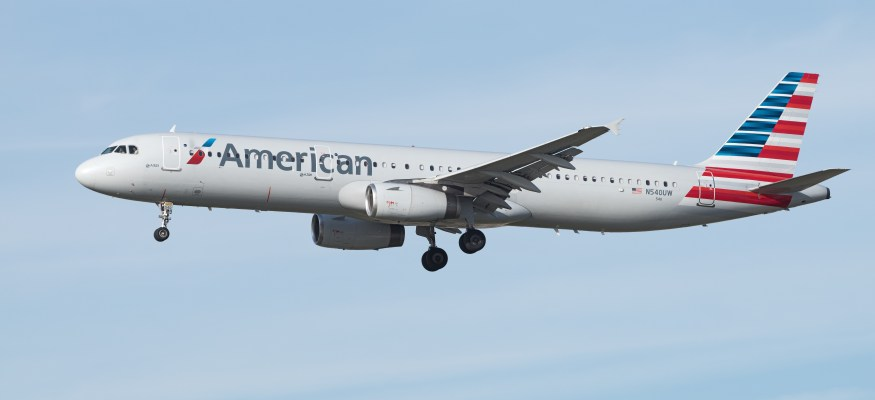 8 things to know before you fly American Airlines