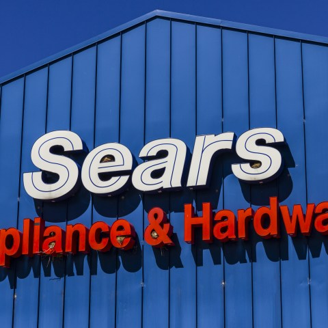What happens to your Sears warranty?