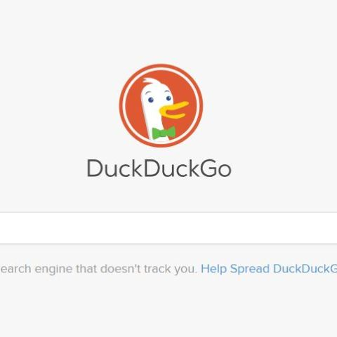 DuckDuckGo: The search engine that values your privacy