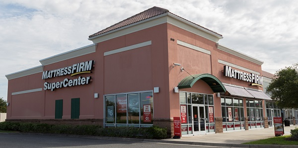 dfca38d03a7 Mattress Firm has filed for Chapter 11 bankruptcy and plans to close up to  700 stores as part of its restructuring.