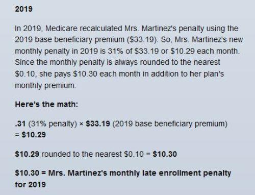 Beware Of These 5 Medicare Open Enrollment Pitfalls