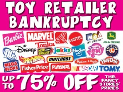 ollie's toy retailer bankruptcy