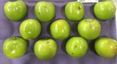 walmart I'm perfect apples