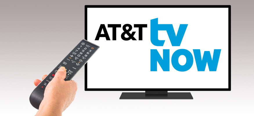 4 things to know before you sign up for AT&T TV Now