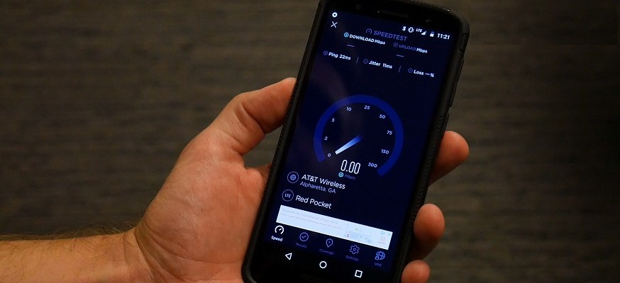 Which wireless carrier has the fastest network?