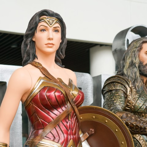 Here's how Amazon Prime members can see 'Aquaman' early