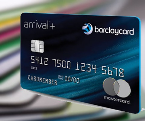 Barclaycard Arrival Plus review: Earn miles worth 2.1% of spending