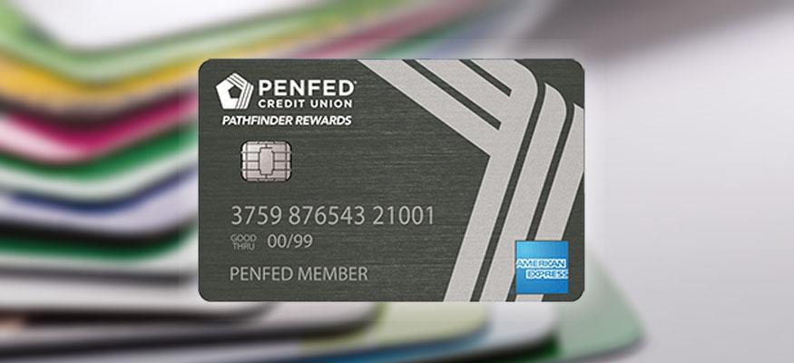 PenFed Pathfinder review: Premium travel rewards, no annual