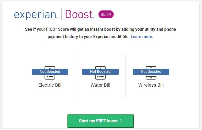 Experian Boost review: How 2 bills helped raise my credit score 9 points