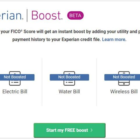 Experian Boost review: How 2 bills helped raise my FICO score