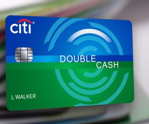 citi double card