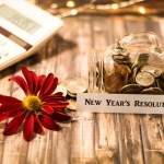 5 New Year's resolutions that will improve your finances