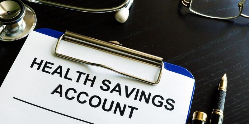 health savings account hsa