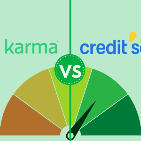 Credit Karma vs. Credit Sesame: Is One Better Than the Other?