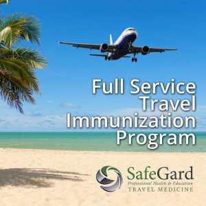 costco full service travel medicine