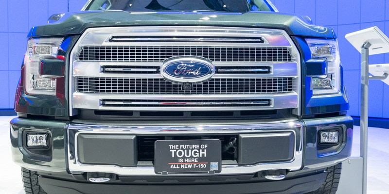 Ford F-150 recall: What to do if your truck is affected